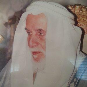 الشيخ محمد أحمد الخزرجي